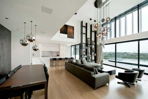 Magnificent Living Space