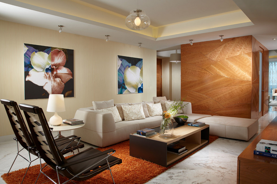 Modern Interior Decor Ideas