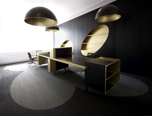 Modern Interior Design Office Executive Office Desks Cd Modern Design
