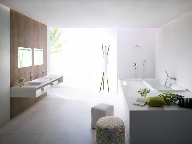 modern italian bathroom interior design