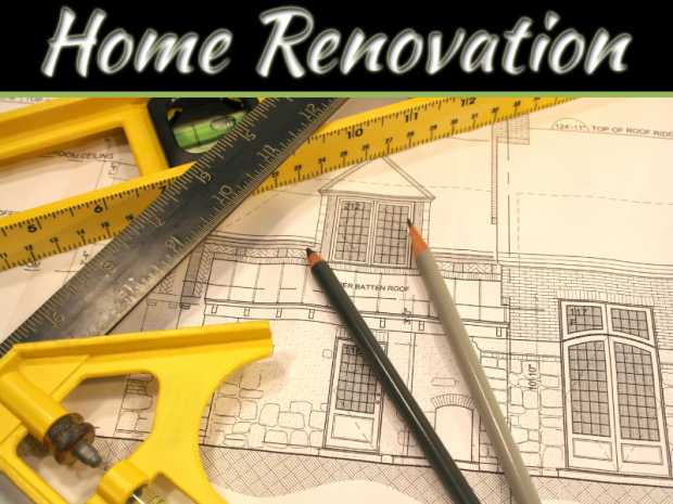Renovate Your House in Budget
