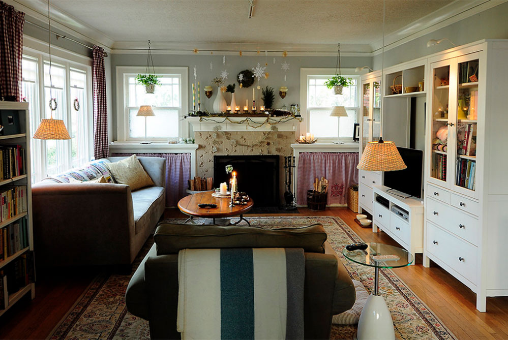 Scandinavian Style Furniture