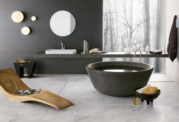 spectacular design modern bathrooms ideas