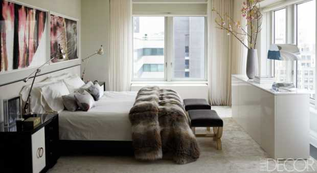 The Master Bedroom Of Ivanka Trump