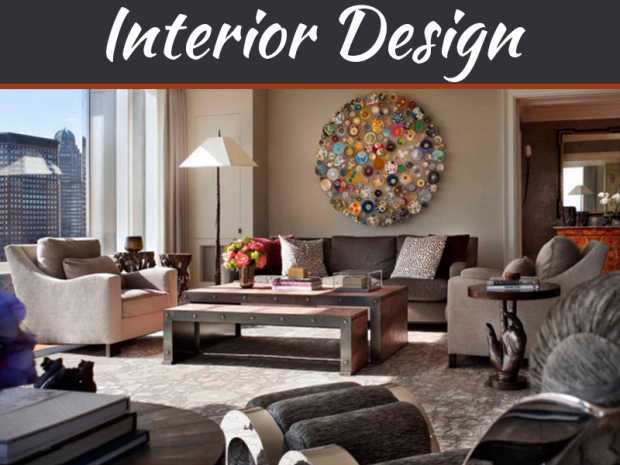 Vintage Interior Design – Part 2