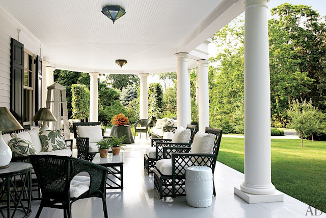 Bon Front Porch Is A Very Common Area In Most Of The Beautiful Looking Homes.  If You Wish To Sit Out For A Long Period Of Time Then Front Porch Is The  Best ...