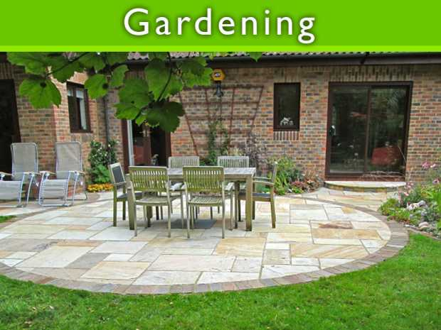 Garden Patio Designs Ideas featured Thumb