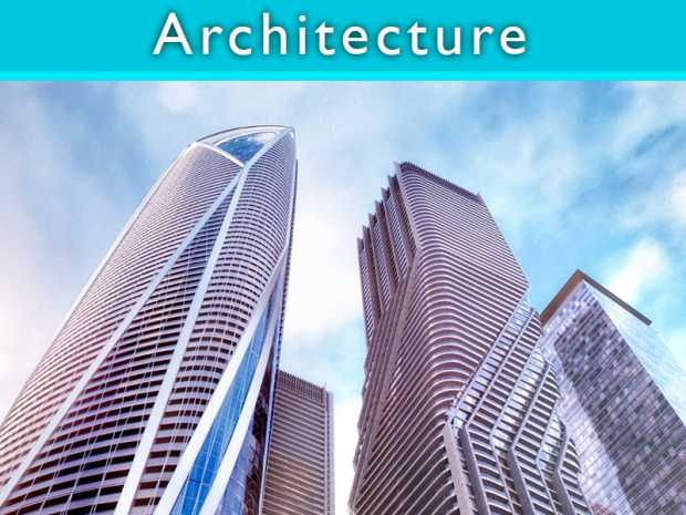 Modern Architecture featured Thumb