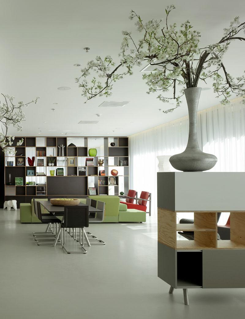 Modern Clean Interiors
