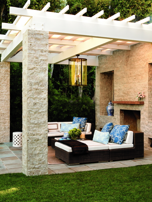 Wonderful Modern Porch Designs
