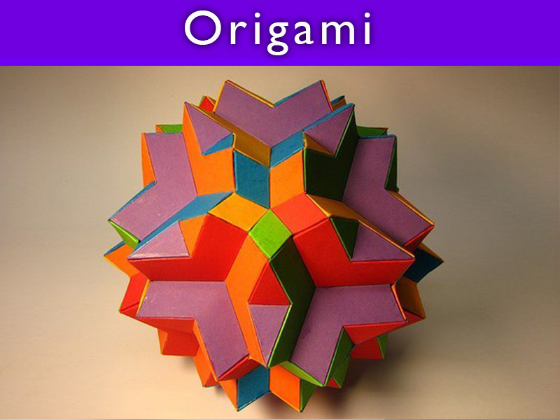 Origami - Introduction