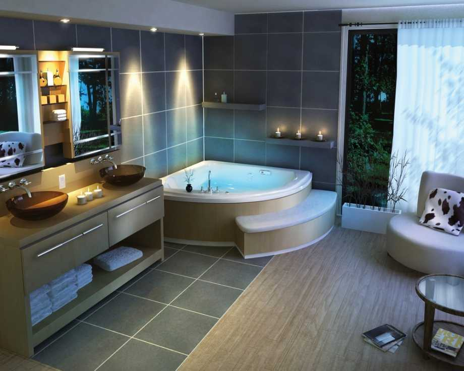 awesome-beautiful-bathroom-ideas-spa ar home my decorative