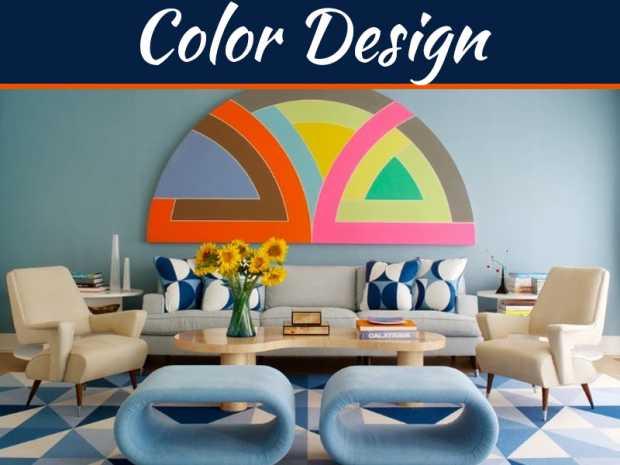 English Based Color Design – Part 2