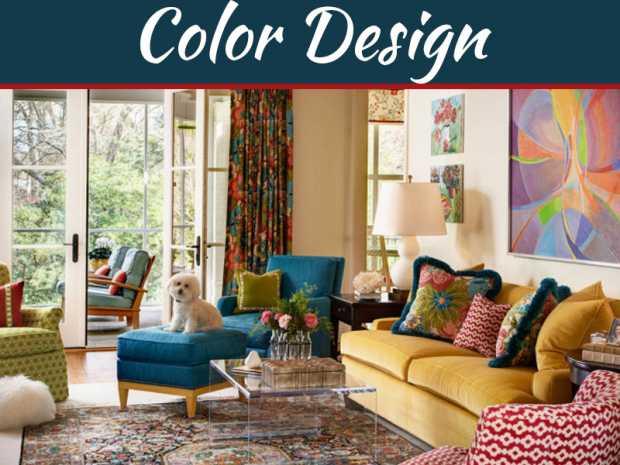 English Based Color Design – Part 3