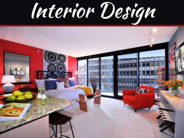 Ethnic Interior Design - Part 2