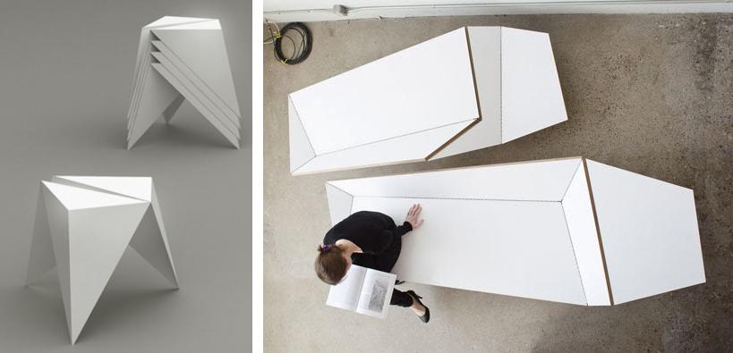 origami_furniture