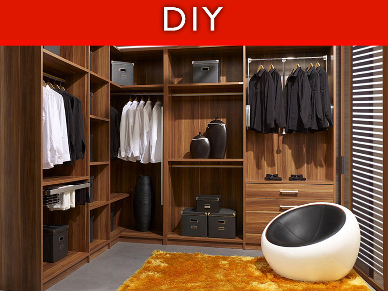 DIY- Wardrobe arrangement featured Thumb