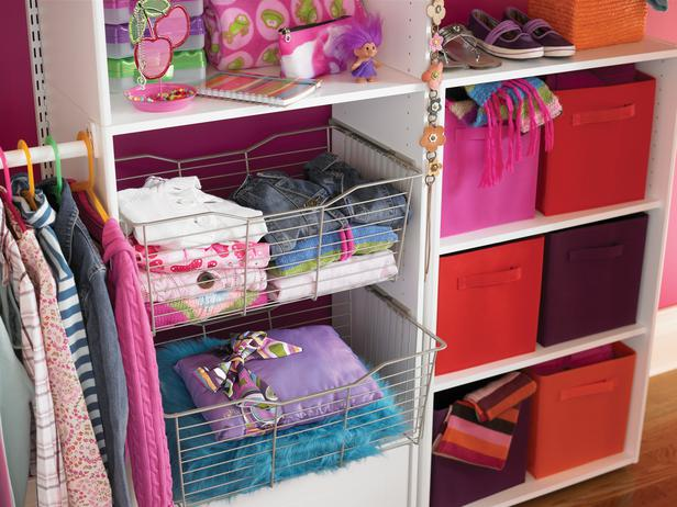 Shoe Box Wardrobe Arrangment Closet