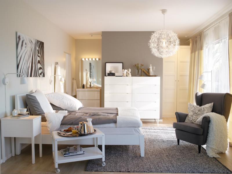 ikea-bedroom design