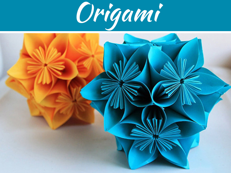 How to Make Origami Flowers - Origami Tulip Tutorial with Diagram - Easy  Peasy and Fun | 600x800