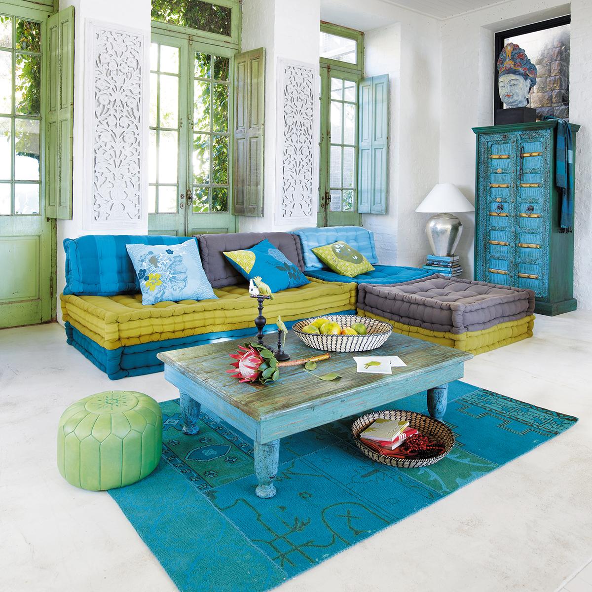Living Room Jaz Up