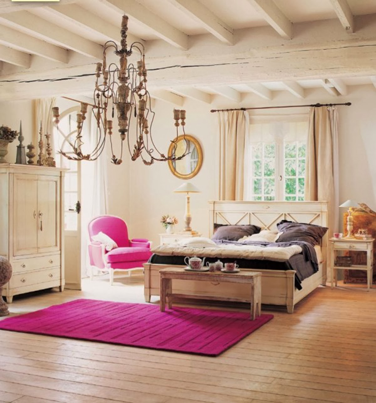 Pint Carpet elegant Golden interiors