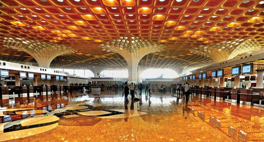 Terminal 2 - Mumbai International Airport Pictures