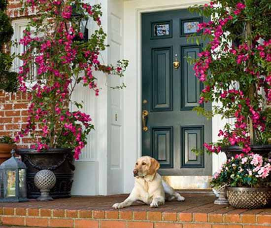 Home Entrance Decor: Feng Shui Tips For Happy Home Part 2