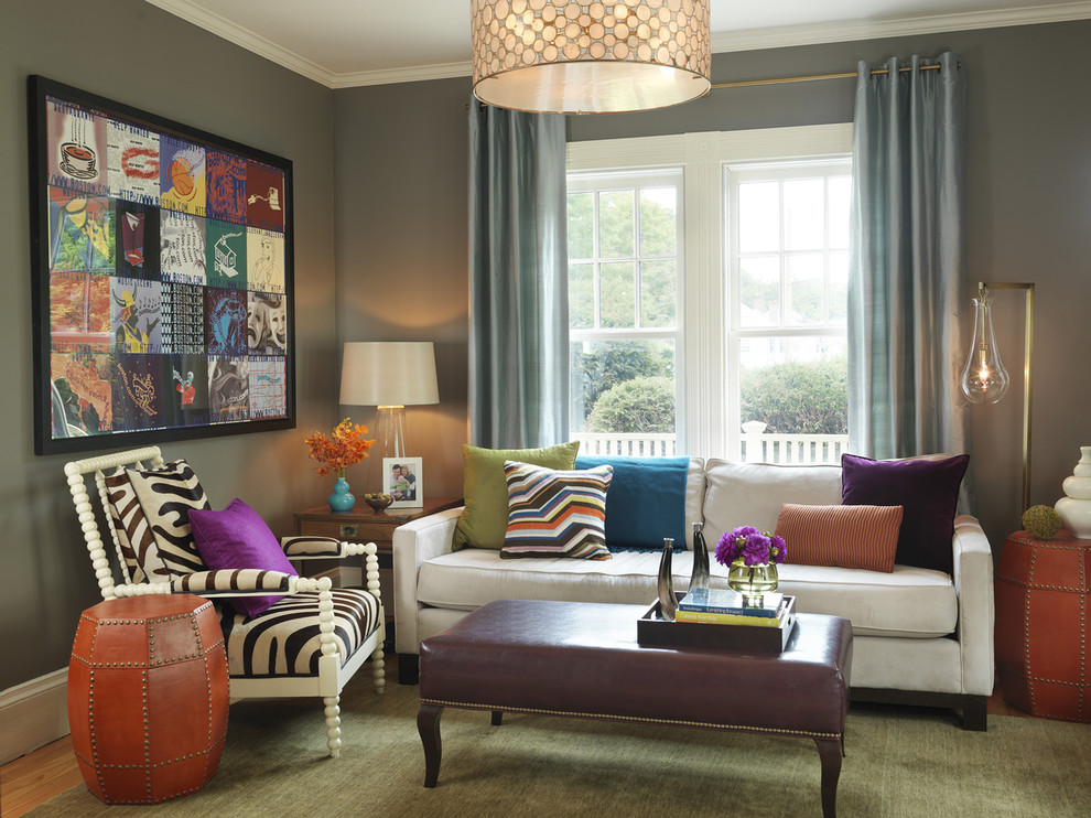 Décor Tips to Plan Your Living Room | My Decorative