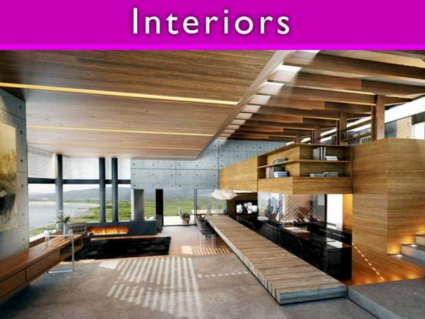 A detailed take on modern interior designs featured Thumb