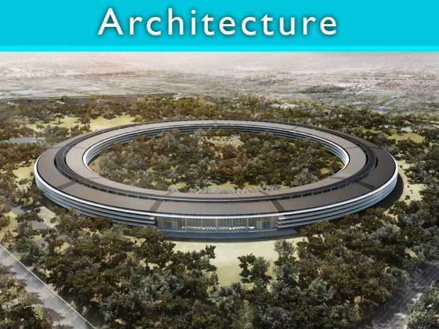 Apple Campus 2 - The Spaceship featured Thumb