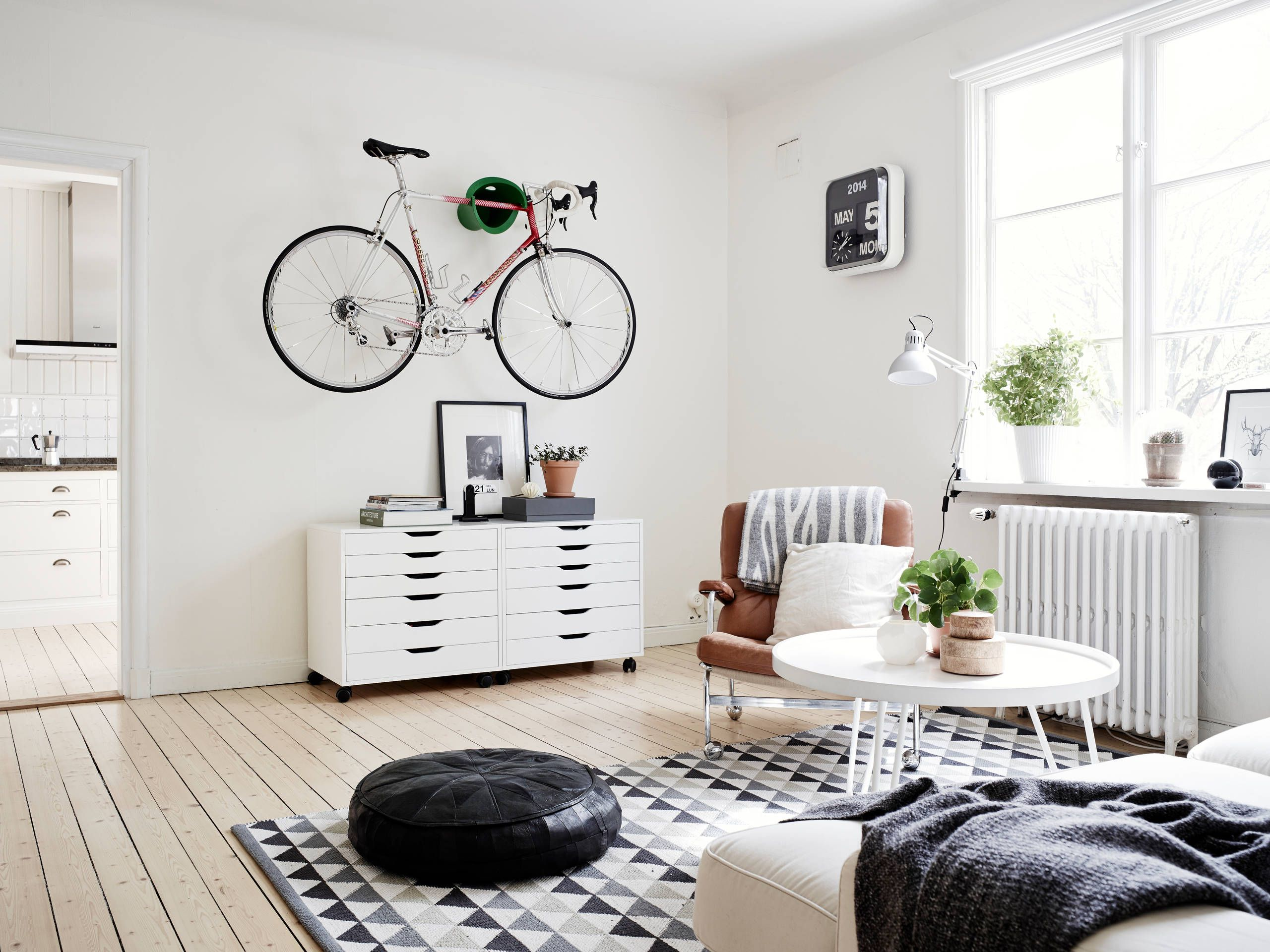 Australia Wonderful Apartment with a Scandinavian Twist