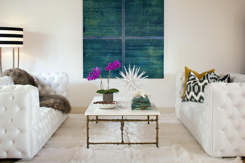 Feng Shui Room design