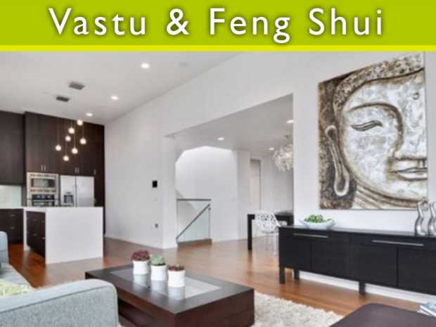 How To Make A Strong Vastu Shastra Affiliated Home
