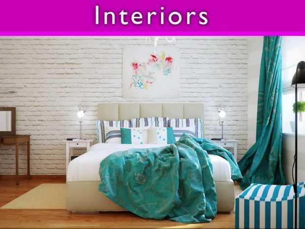Innovative Modern Bedroom Interior Designs featured Thumb