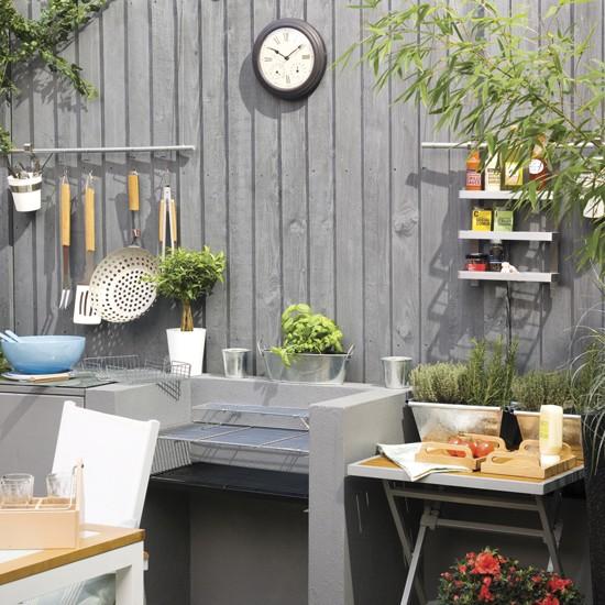 Room Ideas Week Urban Garden