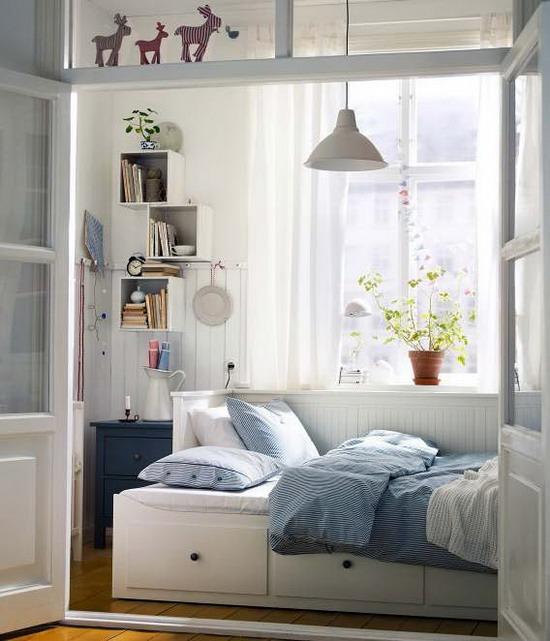 Bedroom Interior Designing | Small Bedroom Designs | My ...