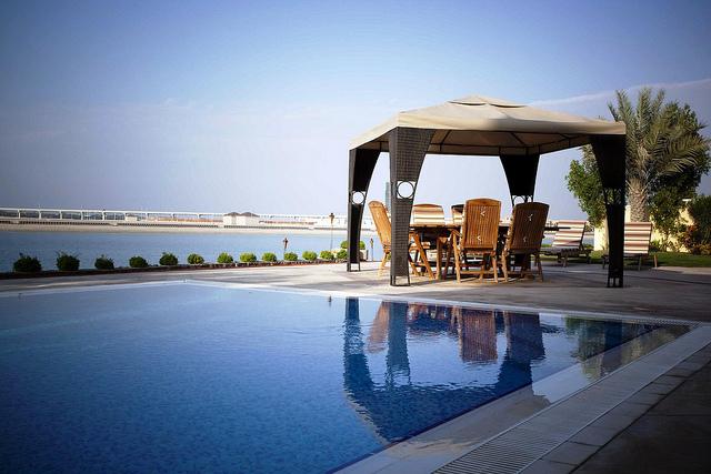 Villa Riverdance Palm Jumeirah Islands Dubai
