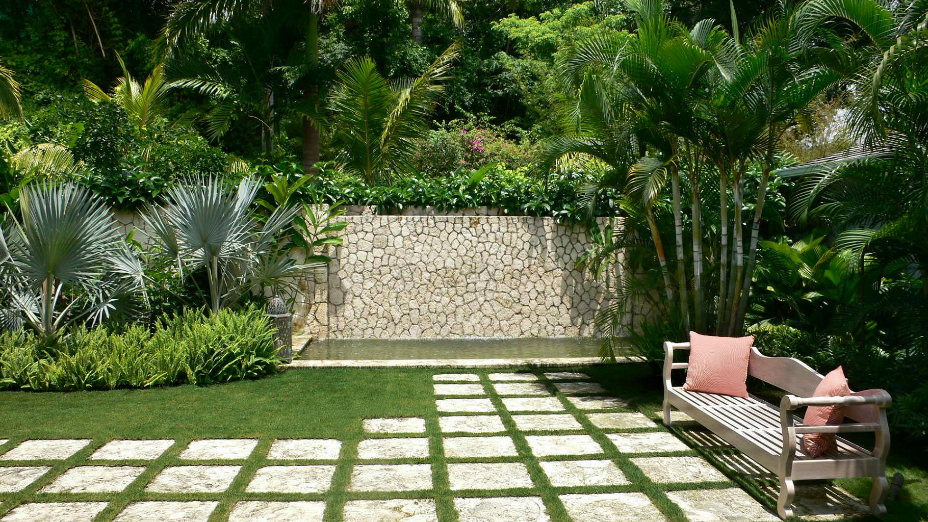 Beautiful Landscape Backyard For Small Garden Ideas