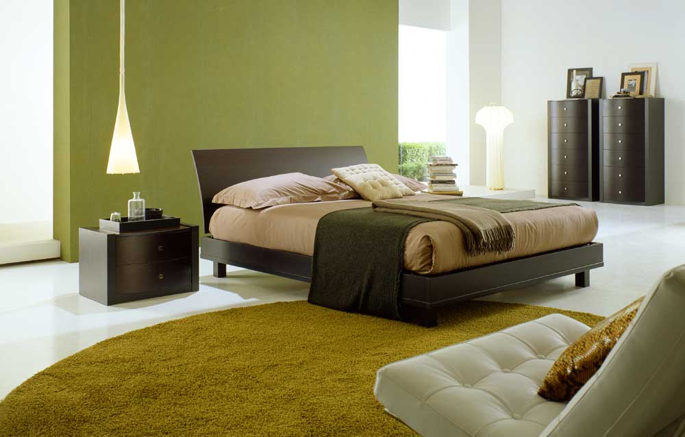 Innovative modern bedroom interior designs my decorative for Interior design images bedroom