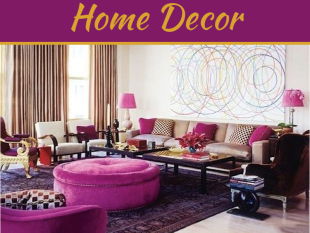 Décor Ideas of Home for Single Woman