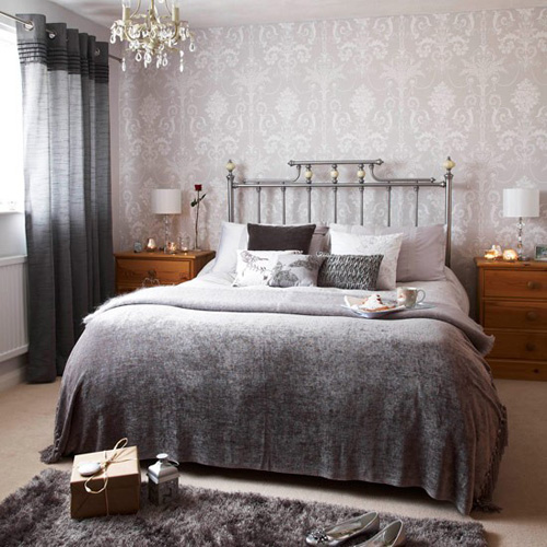 Décor Wallpaper Designs for Bedroom