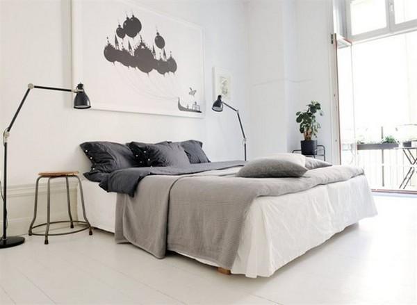 Modern Bedroom Interior Designs