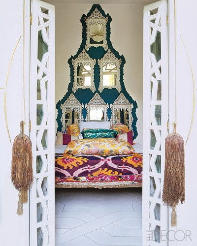 Indian Interior Design Styles
