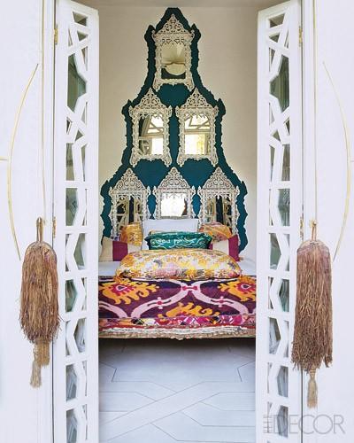 Indian Interior Design Styles