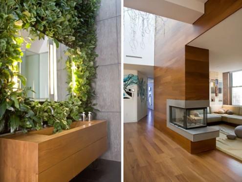 Inspiring Timber Floor