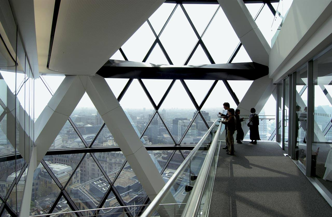 London S Magnificent 30 St Mary Axe My Decorative