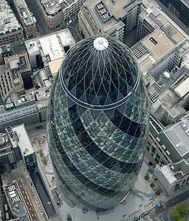 London S Magnificent 30 St Mary Axe My Decorative Part 782