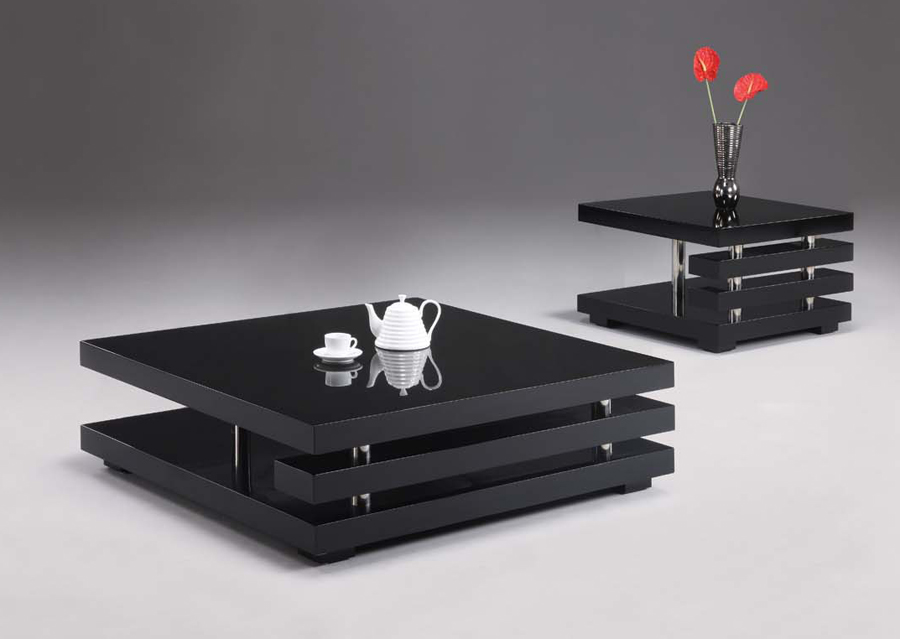 Minotti Calder Coffee Table