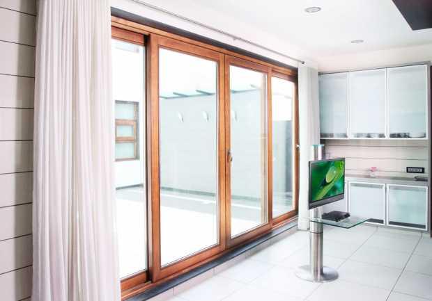 Fenesta Casement Windows